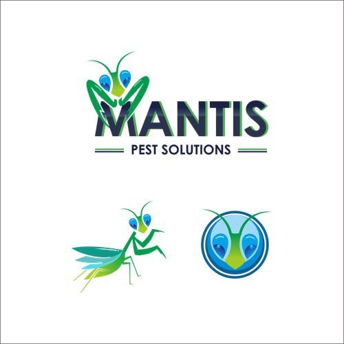 logo mantis