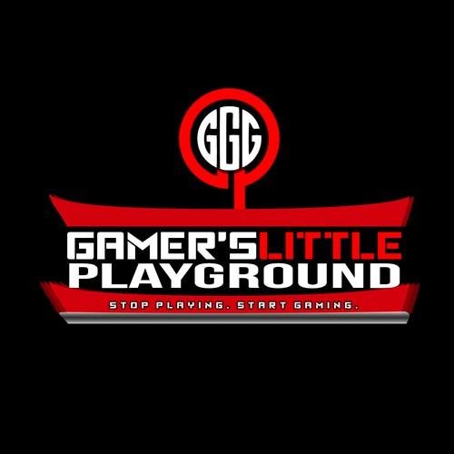 Logotipo para Empresa referida de Videojuegos