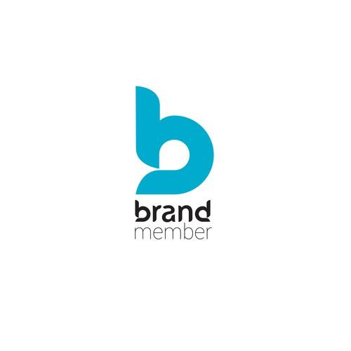 Brand member logo