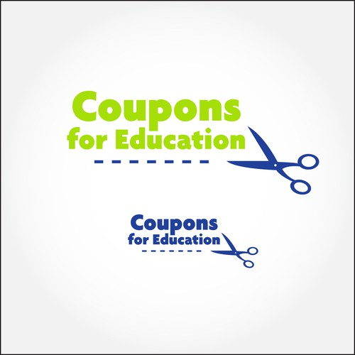 Logo Proposal for Coupons for Education