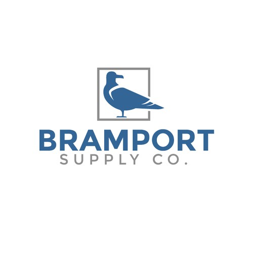 Bramport company logo