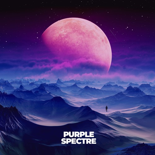 Purple Spectre Album Art