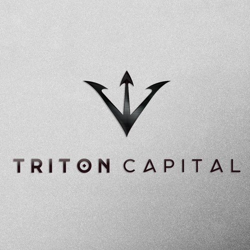 Triton Capital Logo