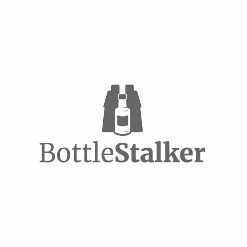 Whiskey tracker website logo