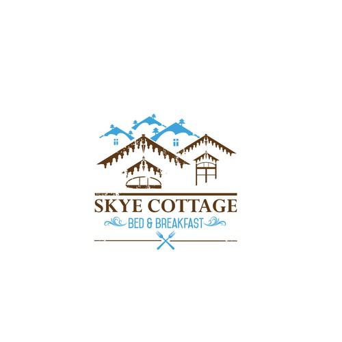 Sky Cottage Logo