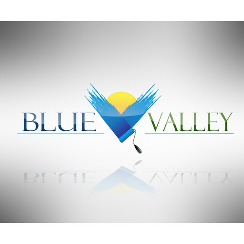 New logo wanted for BLUE VALLEY LLC.
