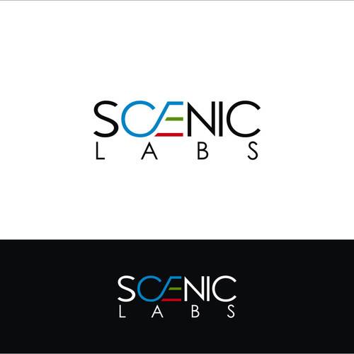 Logo contest for imaging science technology company.