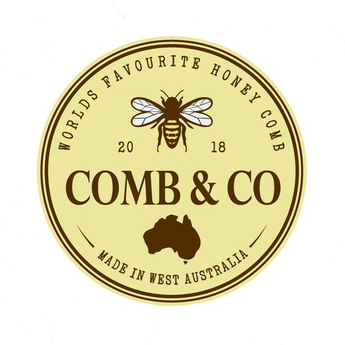 Logo for Comb & Co
