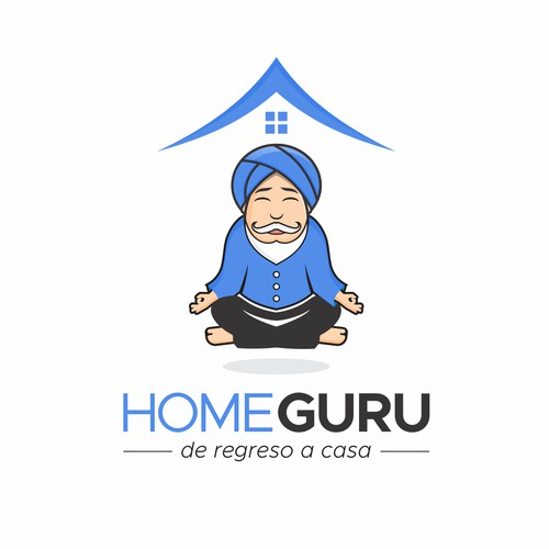 HomeGuru logo