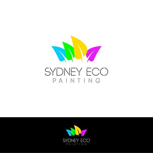 Sydney Eco  Painting