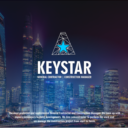 Logo Concept for KeyStar