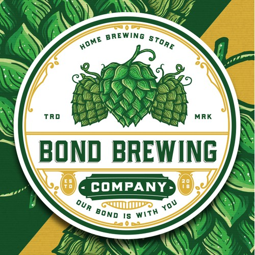 Bond Brewing Company