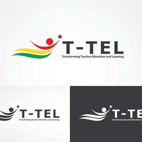 Logo for T-TEL