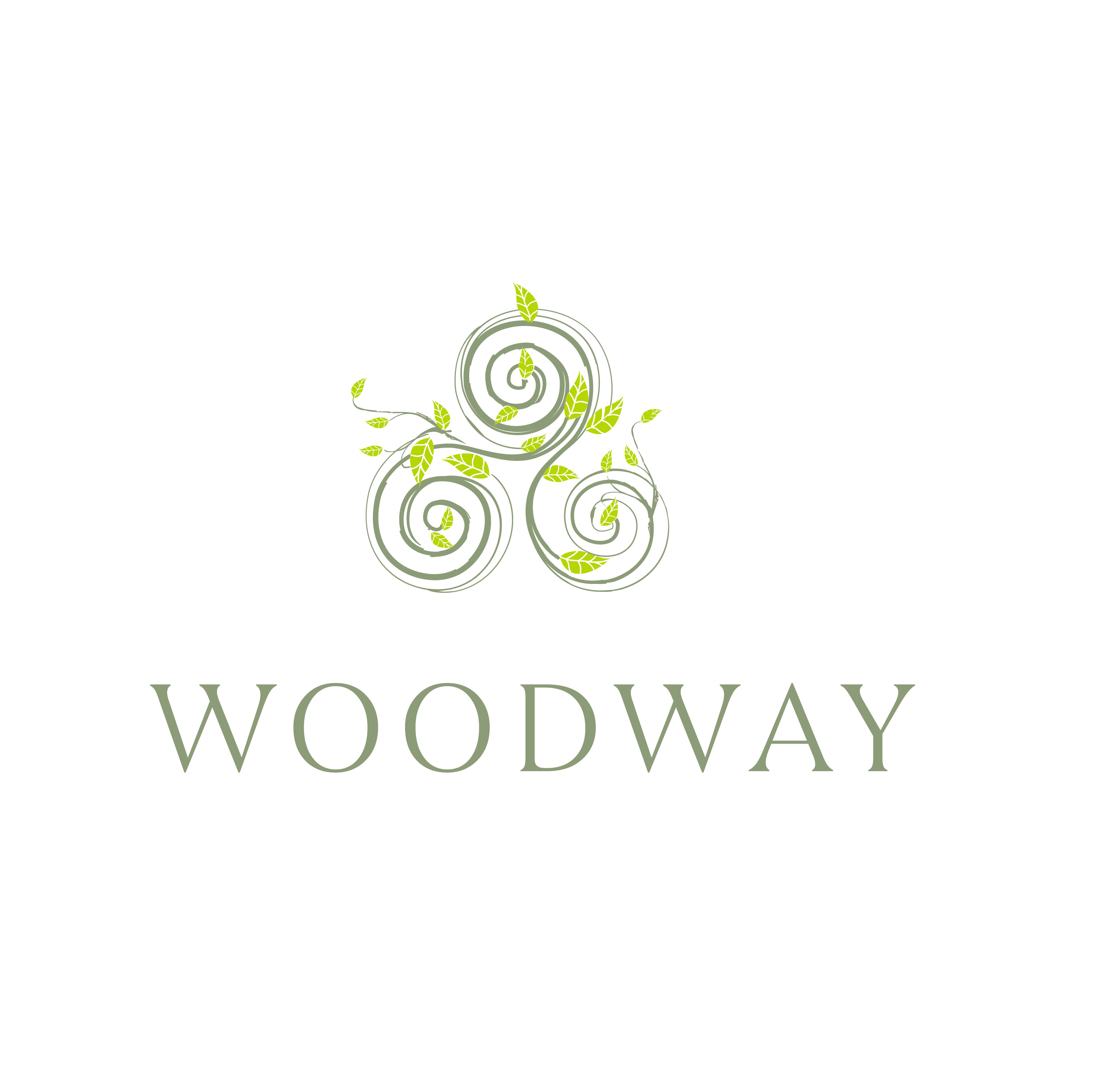 Woodway needs a new image: it starts with a logo!