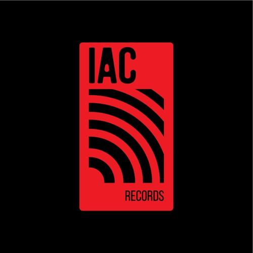 IAC Records Logo Concept