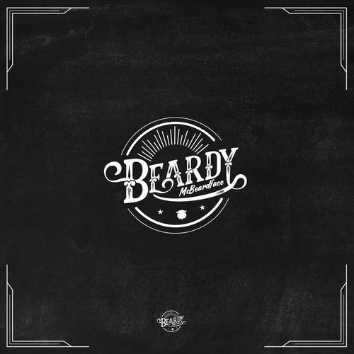 Beardy - McBeardface