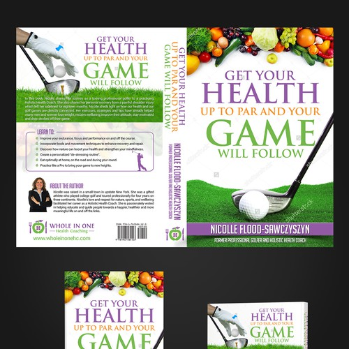 Get Your Health Up to Par and Your Game Will Follow