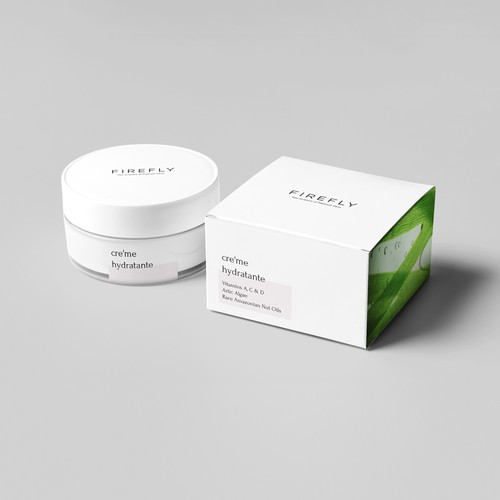 Minimal packaging