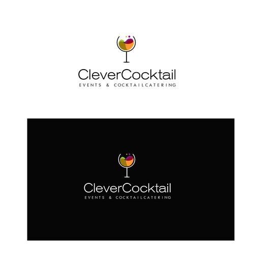 Cocktail logo