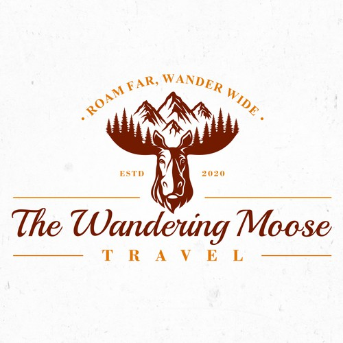 The Wandering Moose Travel