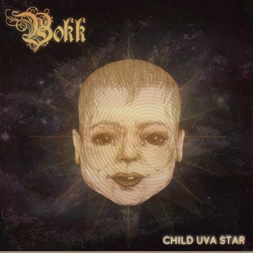 Child Uva Star Album Cover