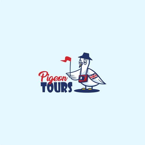Pigeon Tours