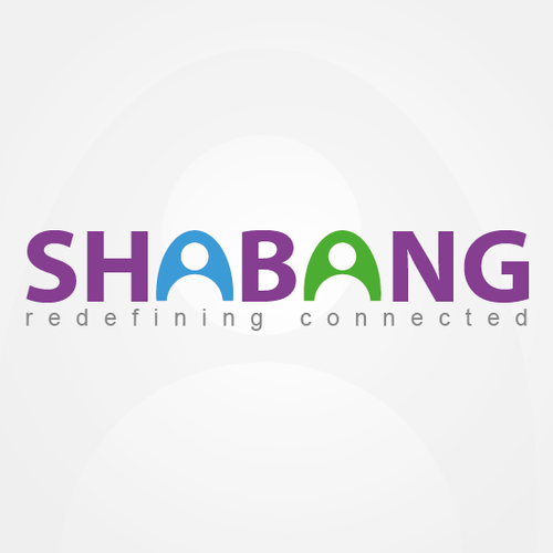 Help Shabang with a new logo