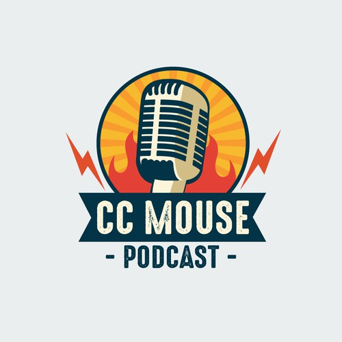 CC Mouse Podcast