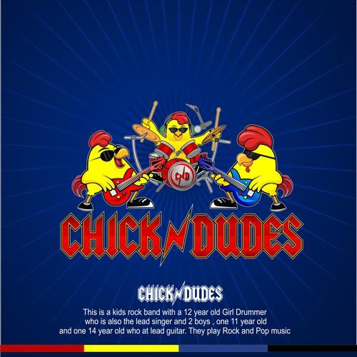 Chick N Dudes