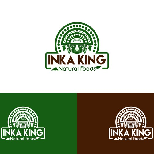 Inka King Natural Foods
