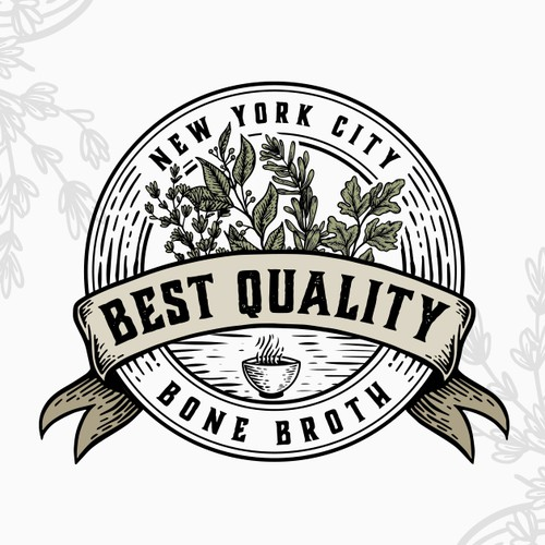 Best Quality Bone Broth