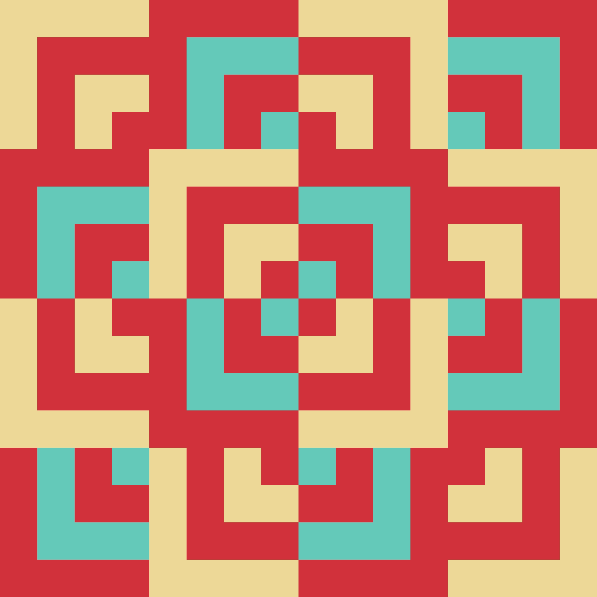 Alma Ocean - Patterns Part 3