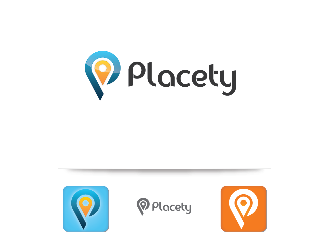 Create the next logo for Placety