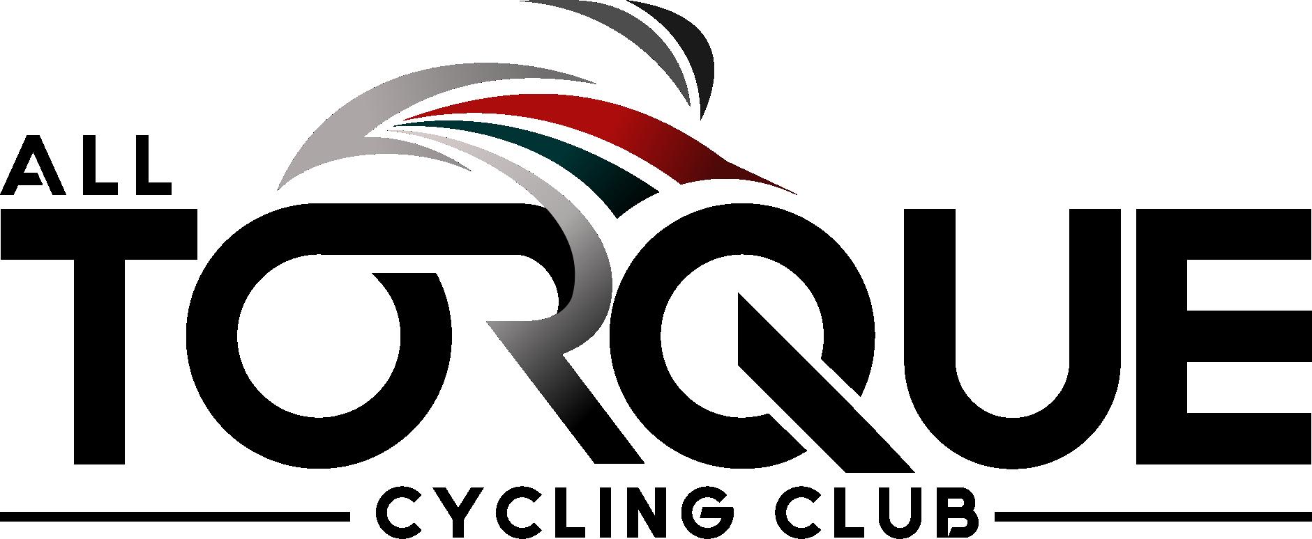 Vivid Cycling Logo design for social cycling group