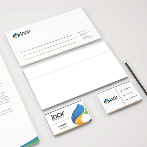 Brand Identity design concept