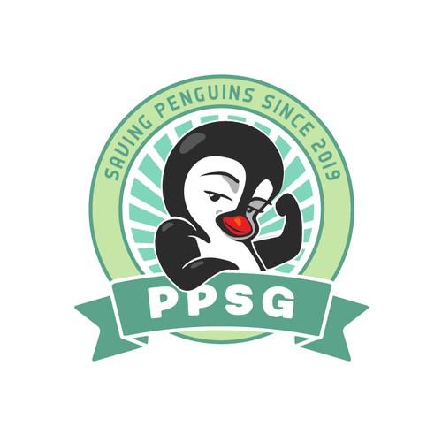 PPSG logo design concept