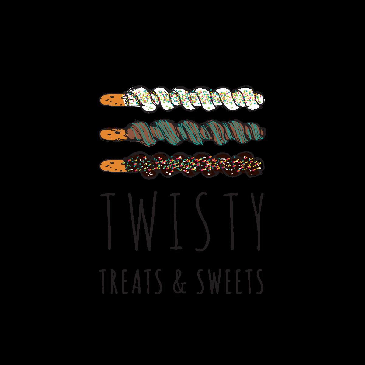 Twisty Treats & Sweets
