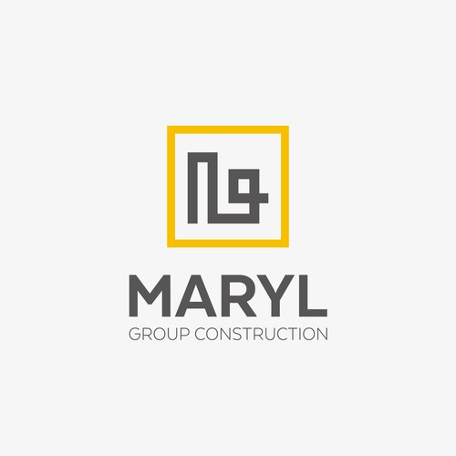 Maryl group construction