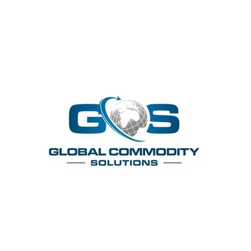 GCS Logo Design