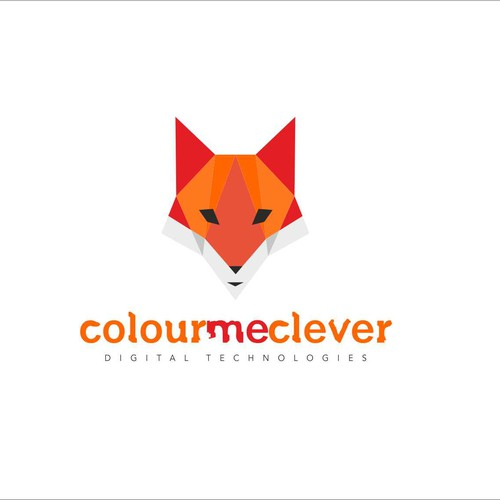logo for Colour Me Clever