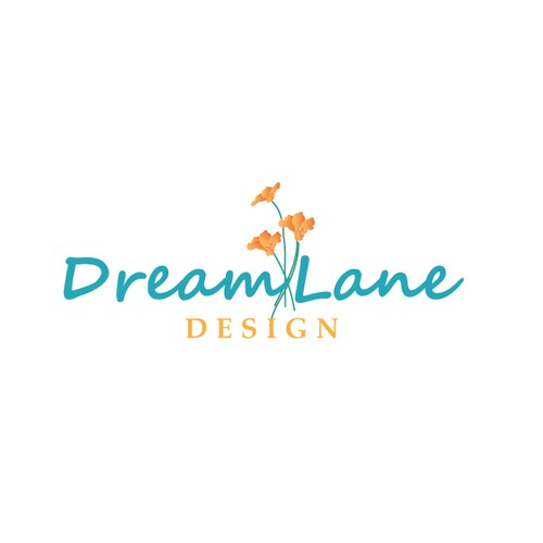 Help Dream Lane Design with a new logo