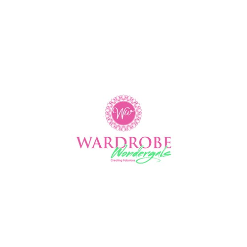 New logo wanted for Wardrobe Wondergals