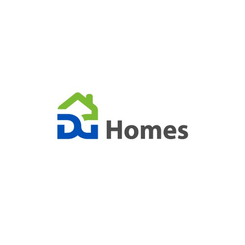 Logo design for home repairs