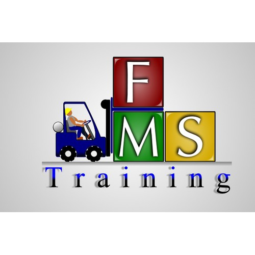 Logo for Forklift Certification