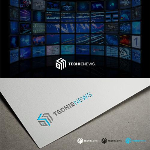 logo for TECHIENEWS