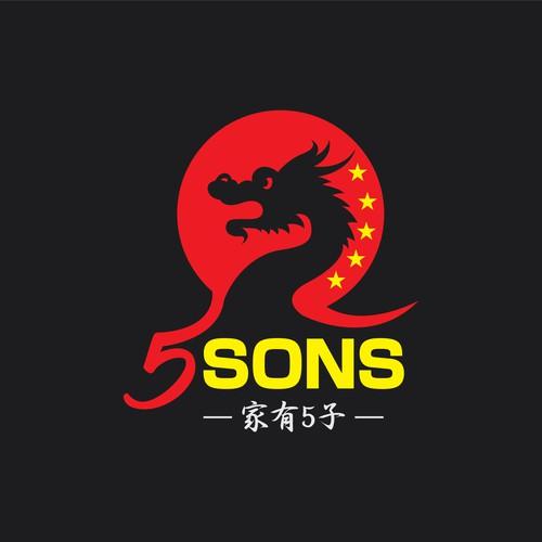 Educational TV Show Logo design