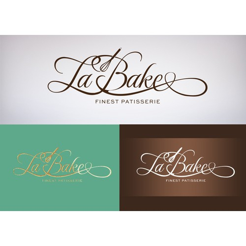 "Create the best ""yummy"" logo for a new confectionery company"