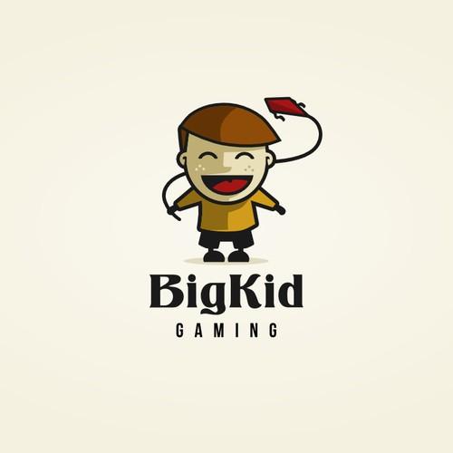 Big Kid Gaming