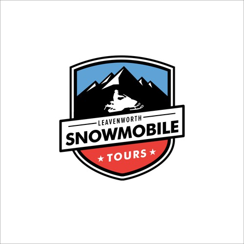 Leavenworth Snowmobile Tours