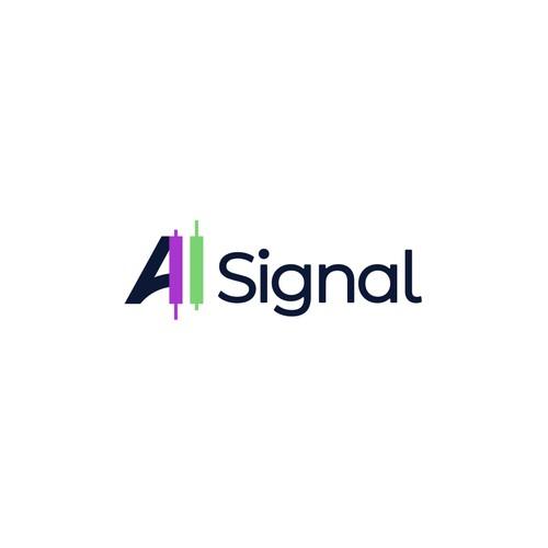 Ai Signal Logo